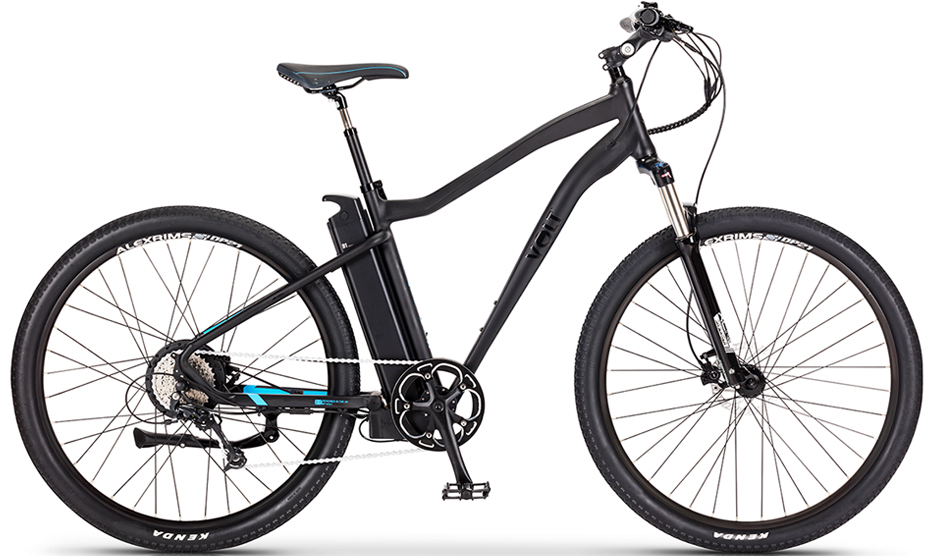 VOLT™ Alpine X Electric Mountain Bike