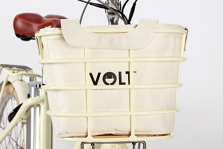 Kensington / Swift Basket Bag