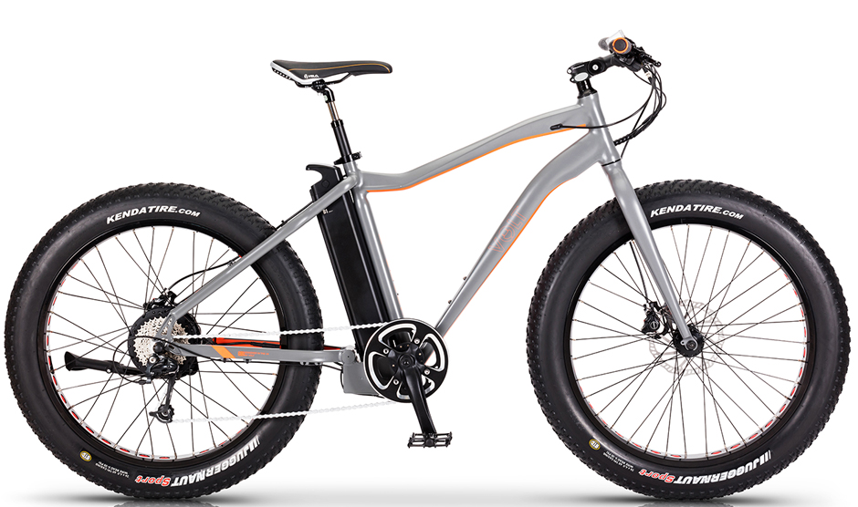 VOLT™ Bigfoot Fat Tyre E-Bike