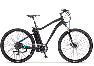 Volt Alpine Electric Bike