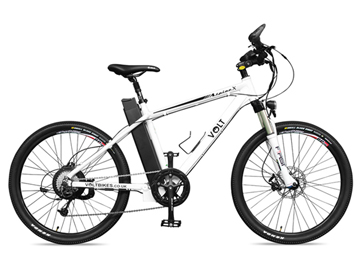 Volt Alpine X Electric Bike