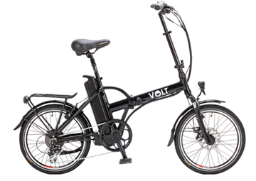 Volt Metro Folding Electric Bike