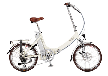 Volt Metro LS Commuter Electric Bike