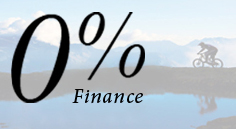 Finance your VOLT™ E-Bike 0%