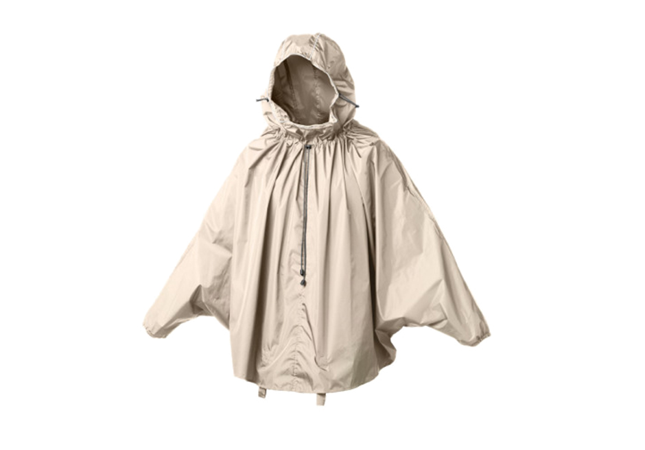 JB Cambridge Stowable Rain Cape