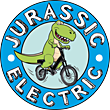 Electric bikes from Jurassic Electric, Weymouth