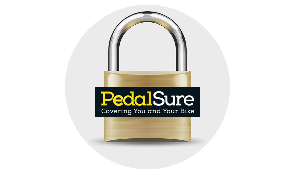 PedalSure Insurance for Ebikes
