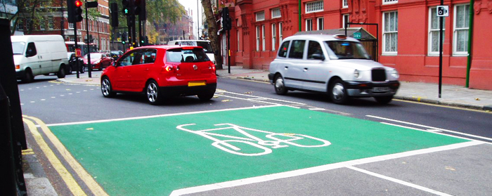 influence of electric bikes in the daily commute