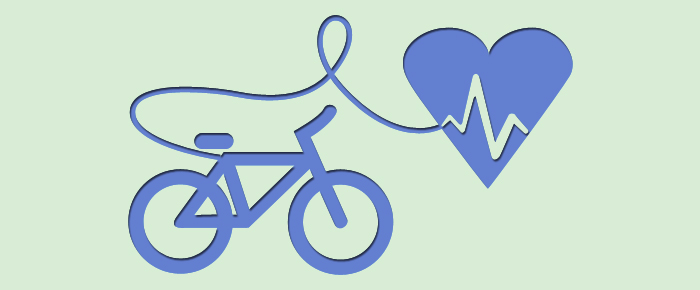 health and electric bikes