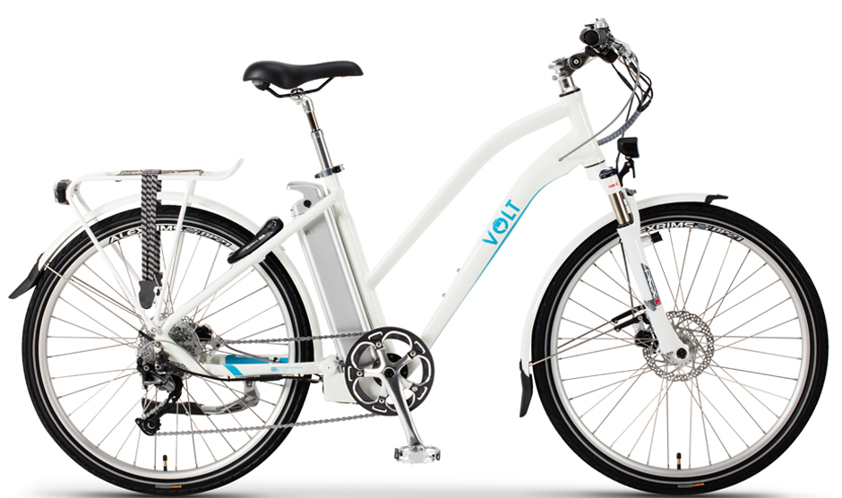 VOLT™ Pulse LS Hybrid Electric Bike