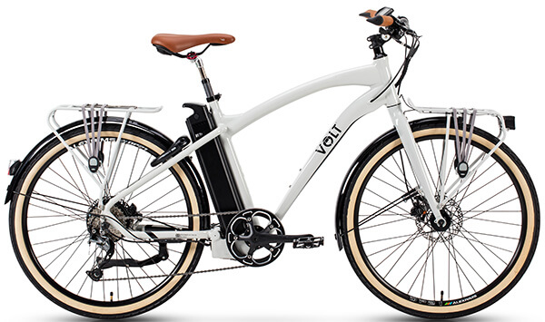 Volt Pulse SE Hybrid Electric Bike