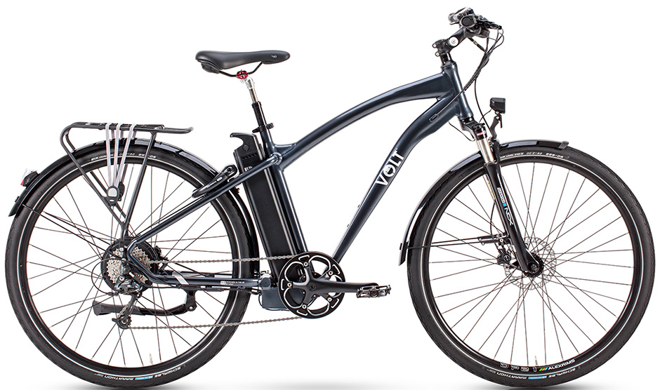 VOLT™ Pulse X Hybrid Electric Bike