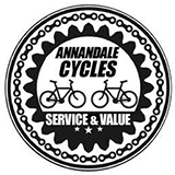 Annandale Cycles logo