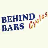 Behind Bars Cycles logo