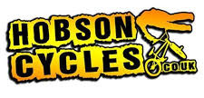 Hobson Cycles logo
