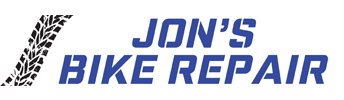 Jon's Bike Repair logo