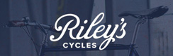 Riley Cycles logo