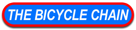 The Bicycle Chain logo