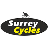 Surrey Cyles Cycles logo