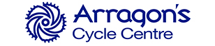 Arragons Cycle Centre logo