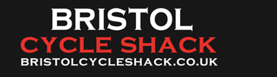 Bristol Cycle Shack logo