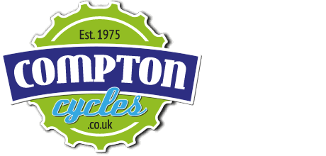 Compton Cycles logo