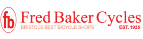 Fred Baker Cycles logo