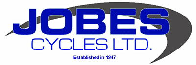 Jobes Cycles logo