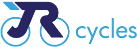 JR Cycles logo