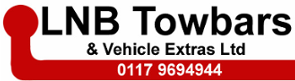 LNB Towbars & Vehicle Extras Ltd logo
