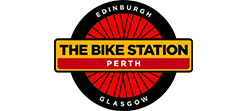 The Bike Station - Perth logo