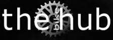 The Bike Hub logo