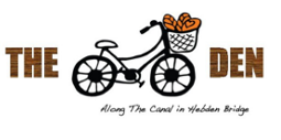 The Bicycle Den logo