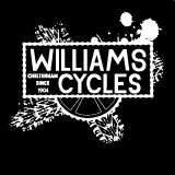 Williams Cycles logo