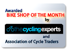 Bike Shop of the month