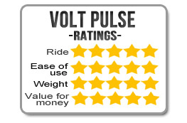 pulse ratings