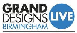 Grand Design live, Birmingham