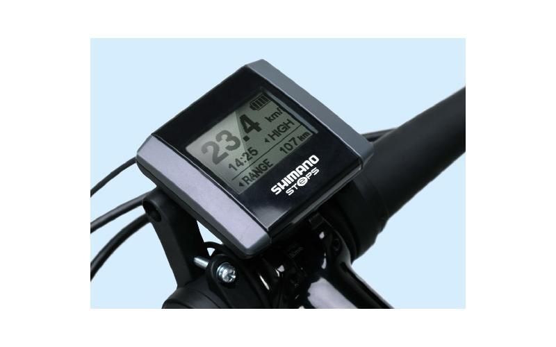 Wallerang M 01 Smartbike Electric Bike Store
