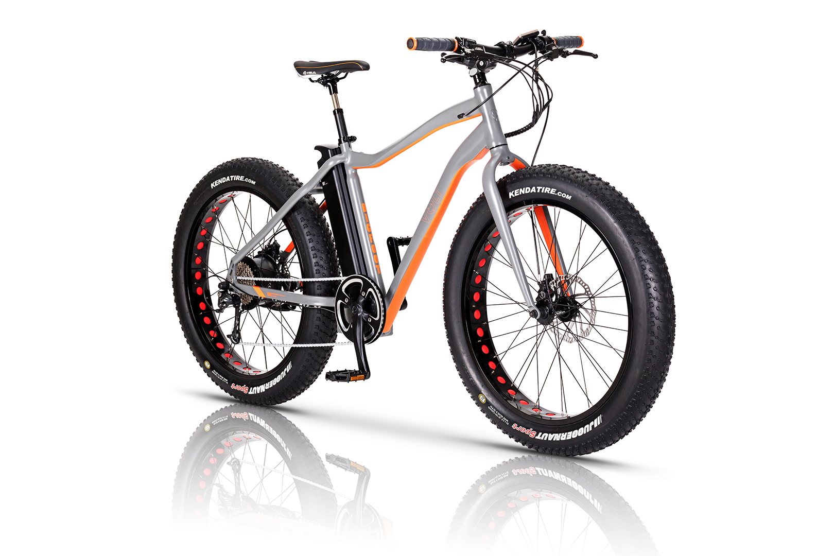 Volt Bigfoot Electric Bike Store