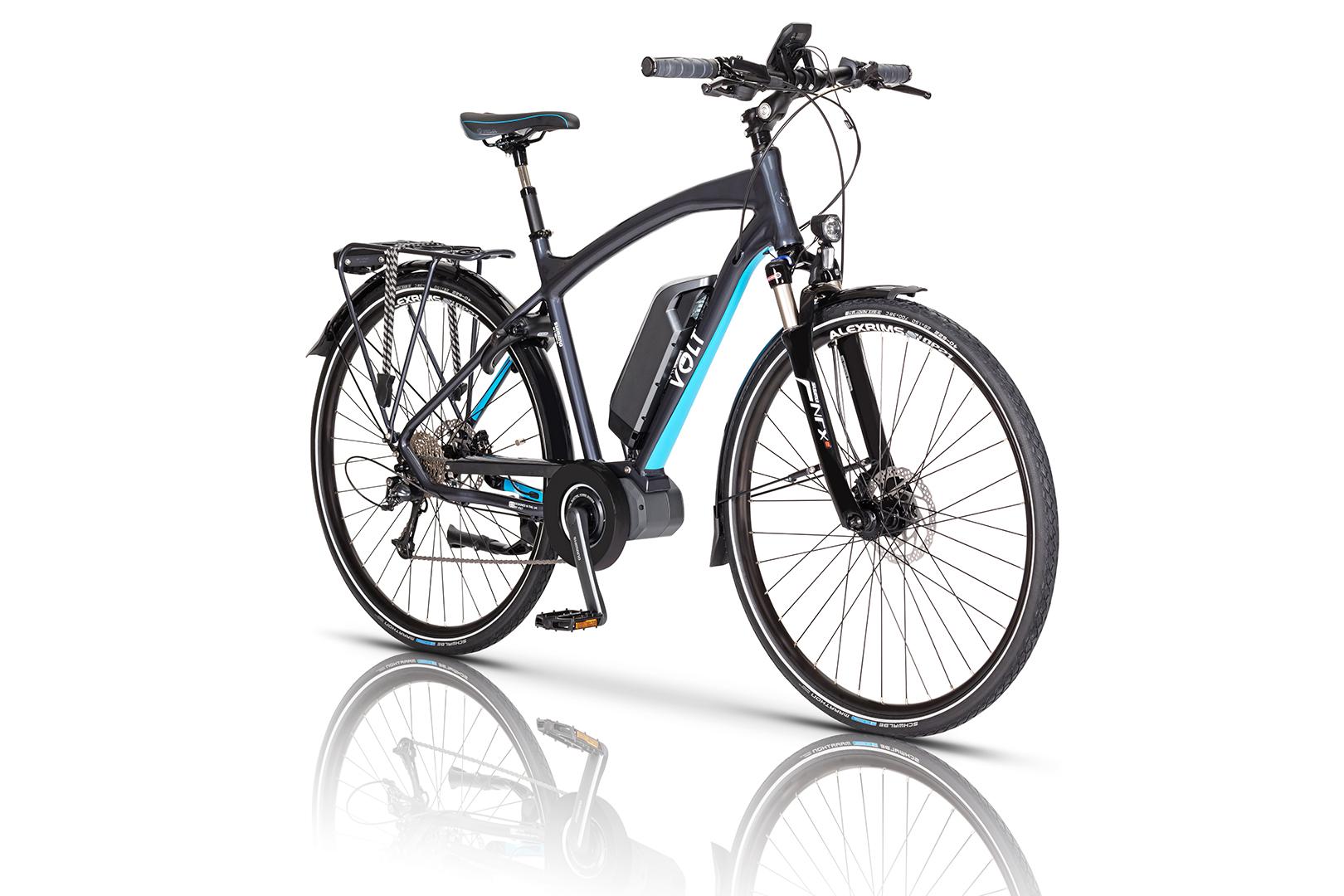 Volt Connect Shimano Steps E Bike Electric Bike Store