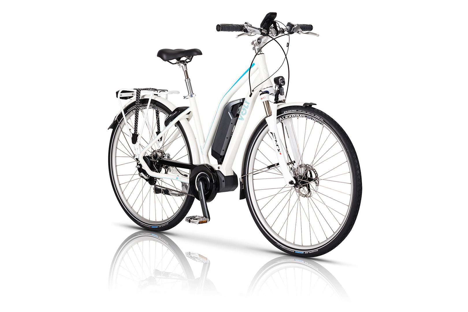 Volt Infinity Ls Shimano Steps E Bike Electric Bike Store