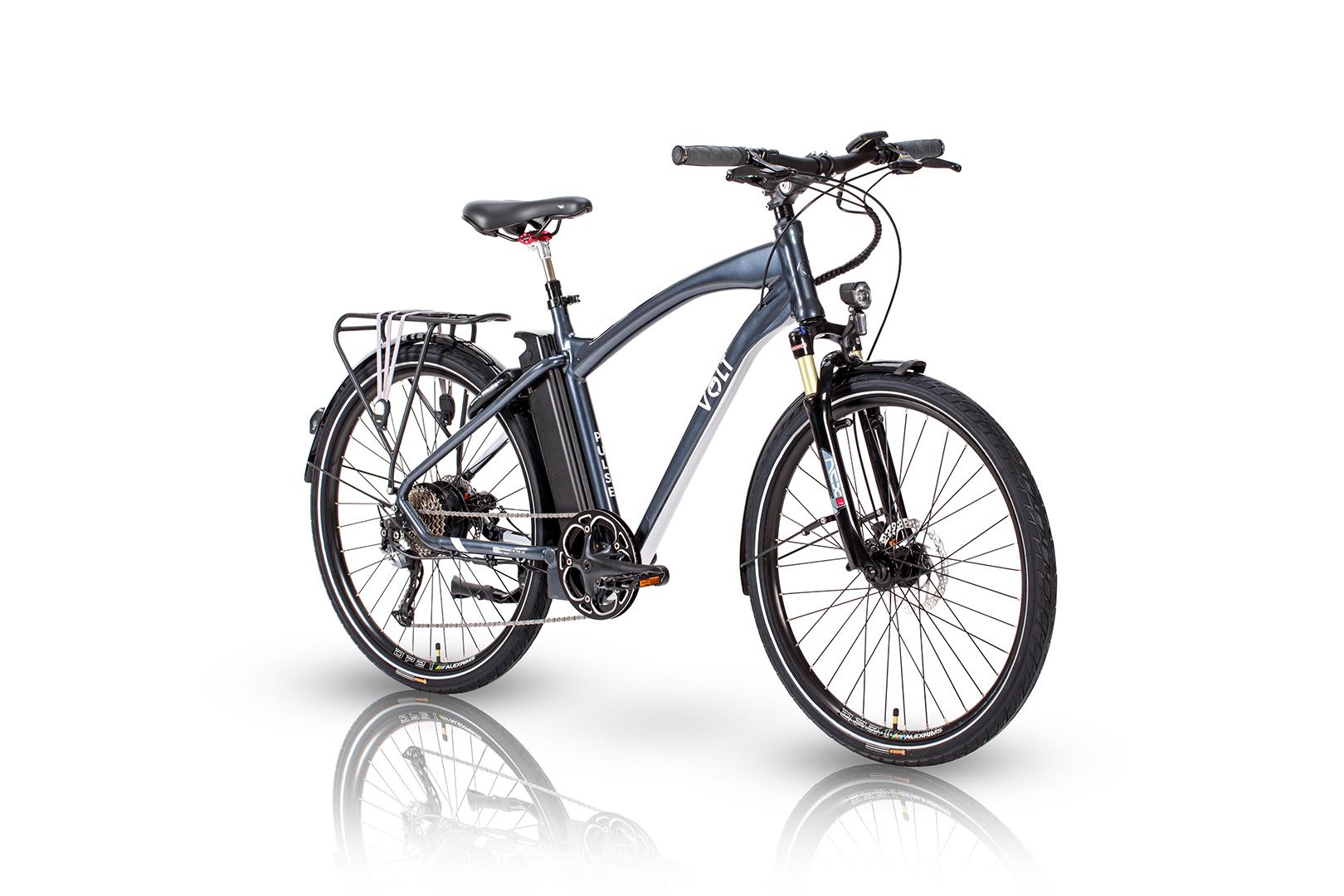 Volt Pulse Electric Bike Store