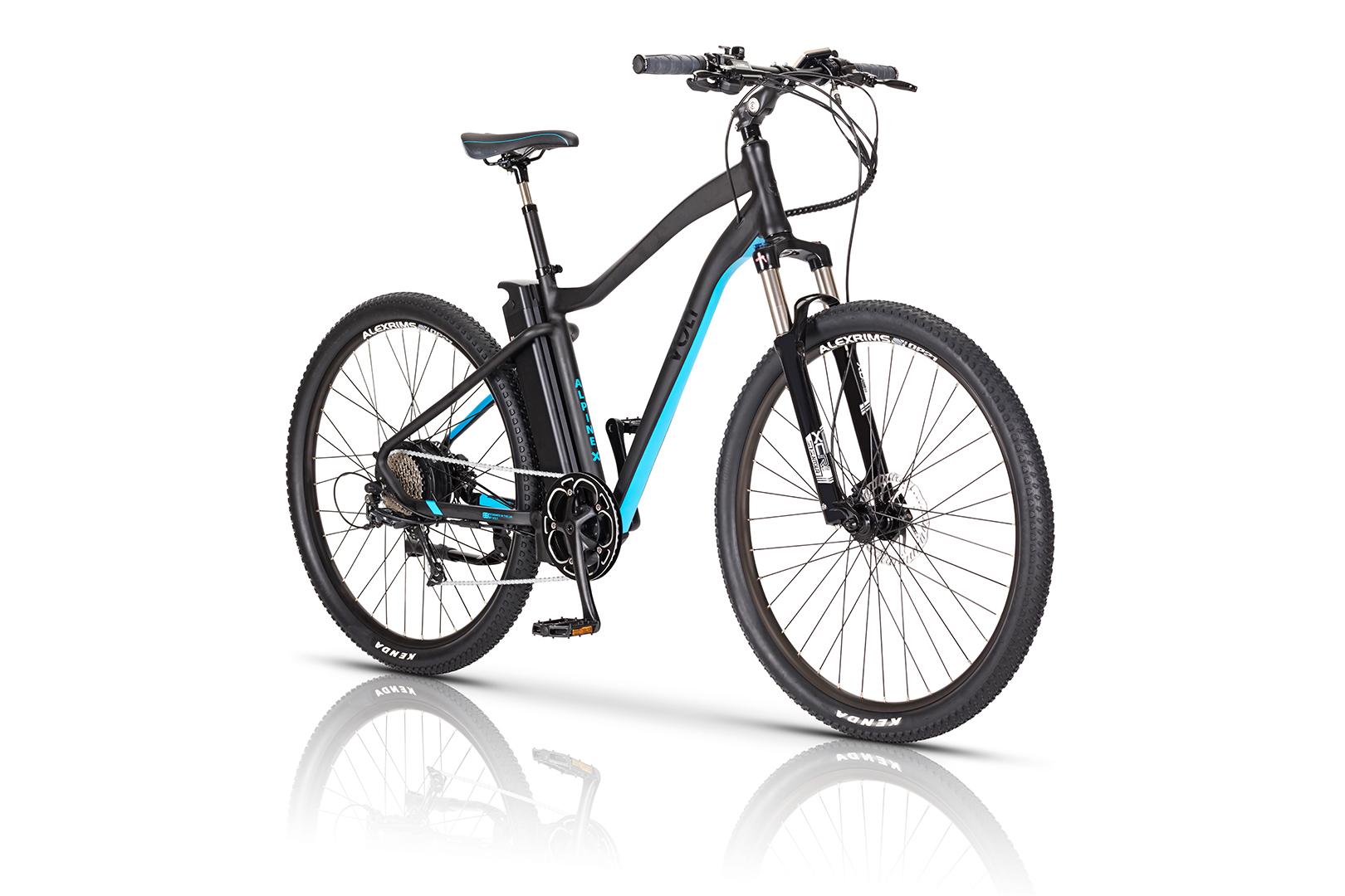 Volt Alpine X Electric Mountain Bike Electric Bike Store